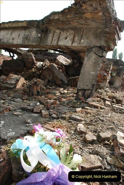2009-09-13 Auschwitz & Birkenau, Poland.  (135)135