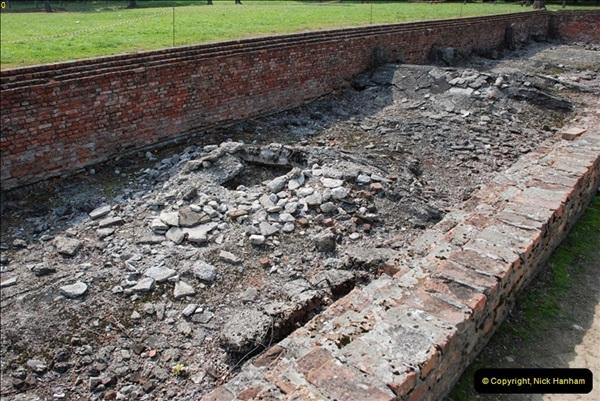 2009-09-13 Auschwitz & Birkenau, Poland.  (139)139