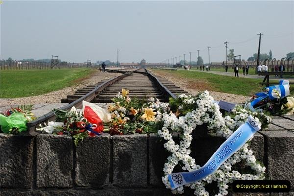 2009-09-13 Auschwitz & Birkenau, Poland.  (144)144