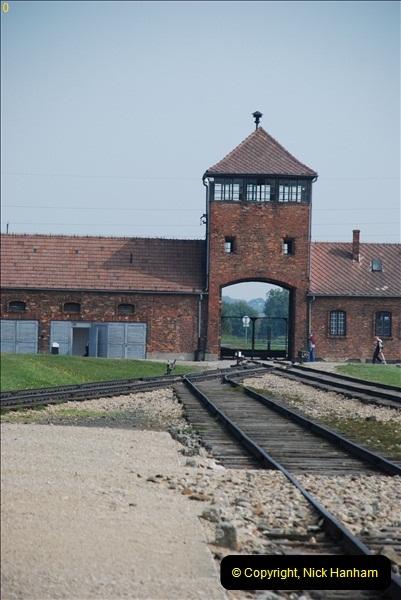 2009-09-13 Auschwitz & Birkenau, Poland.  (150)150