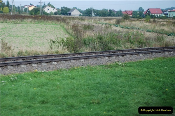 2009-09-13 Auschwitz & Birkenau, Poland.  (155)155