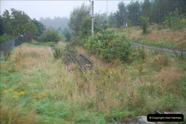 2009-09-13 Auschwitz & Birkenau, Poland.  (157)157