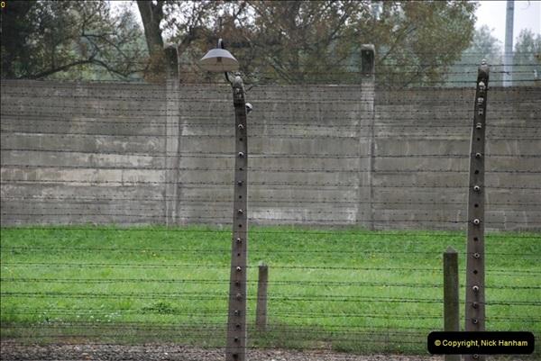 2009-09-13 Auschwitz & Birkenau, Poland.  (25)025