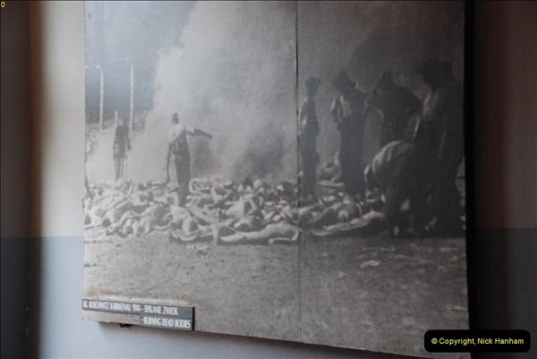 2009-09-13 Auschwitz & Birkenau, Poland.  (26)026