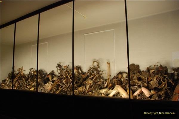 2009-09-13 Auschwitz & Birkenau, Poland.  (32)032