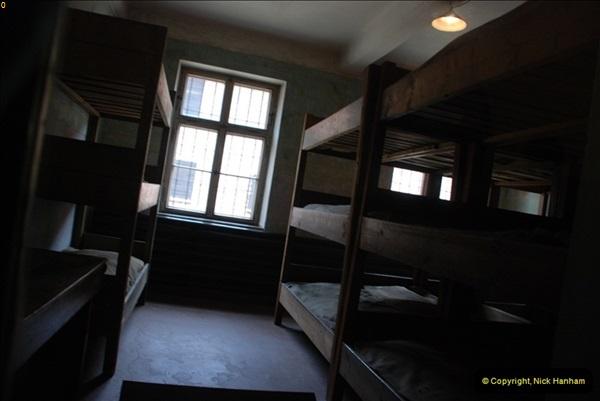 2009-09-13 Auschwitz & Birkenau, Poland.  (40)040