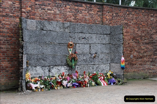 2009-09-13 Auschwitz & Birkenau, Poland.  (43)043