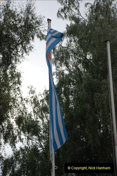 2009-09-13 Auschwitz & Birkenau, Poland.  (44)044