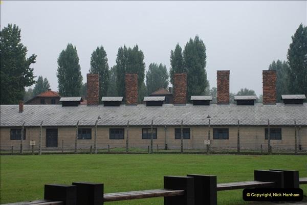 2009-09-13 Auschwitz & Birkenau, Poland.  (5)005