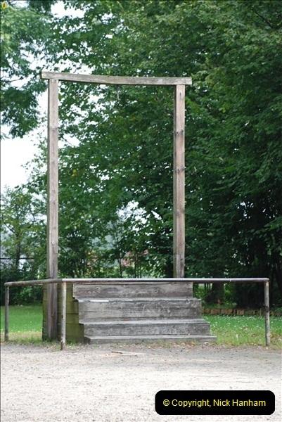 2009-09-13 Auschwitz & Birkenau, Poland.  (58)058
