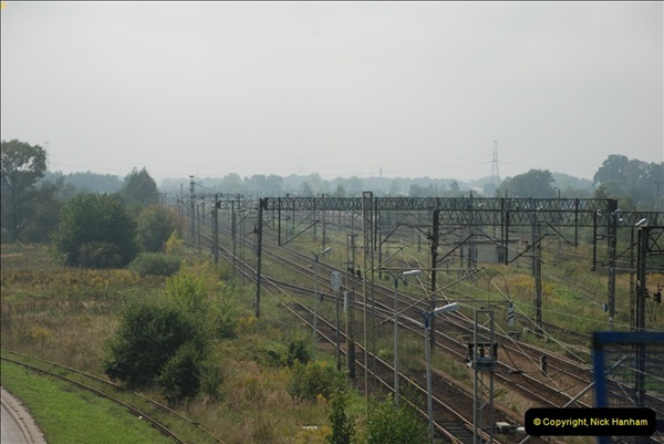 2009-09-13 Auschwitz & Birkenau, Poland.  (64)064