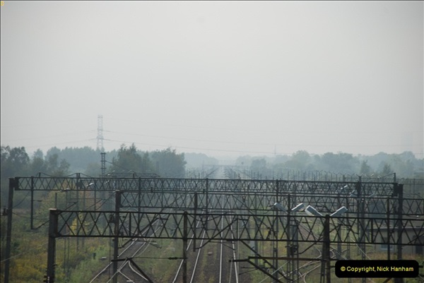 2009-09-13 Auschwitz & Birkenau, Poland.  (65)065
