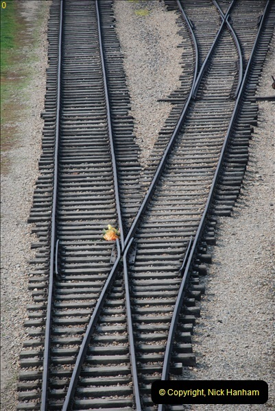 2009-09-13 Auschwitz & Birkenau, Poland.  (76)076
