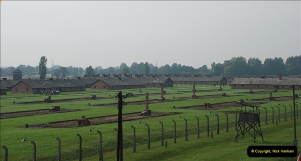 2009-09-13 Auschwitz & Birkenau, Poland.  (77)077