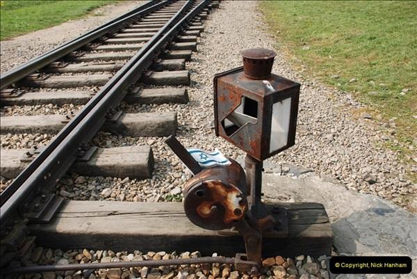 2009-09-13 Auschwitz & Birkenau, Poland.  (88)088