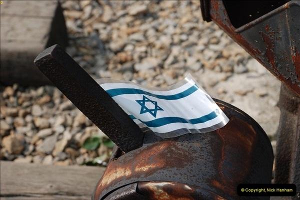 2009-09-13 Auschwitz & Birkenau, Poland.  (89)089