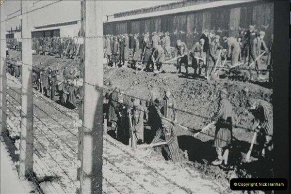 2009-09-13 Auschwitz & Birkenau, Poland.  (95)095