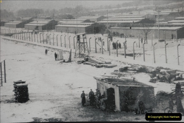 2009-09-13 Auschwitz & Birkenau, Poland.  (96)096