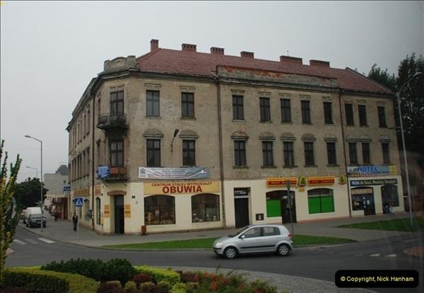 AUSCHWITZ 13 September 2009