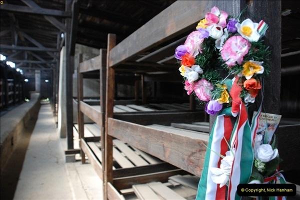 2009-09-13 Auschwitz & Birkenau, Poland.  (101)101
