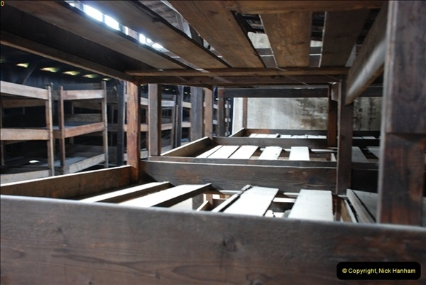 2009-09-13 Auschwitz & Birkenau, Poland.  (102)102