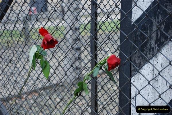 2009-09-13 Auschwitz & Birkenau, Poland.  (11)011