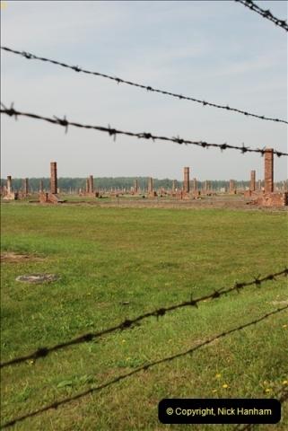 2009-09-13 Auschwitz & Birkenau, Poland.  (116)116