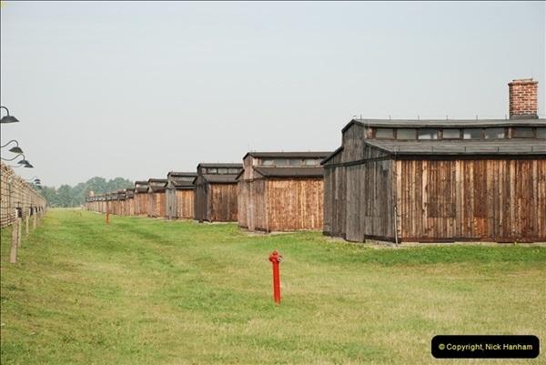 2009-09-13 Auschwitz & Birkenau, Poland.  (117)117