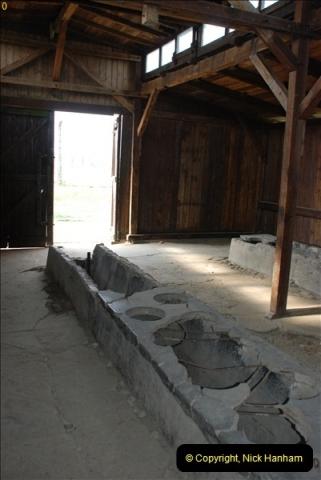 2009-09-13 Auschwitz & Birkenau, Poland.  (118)118
