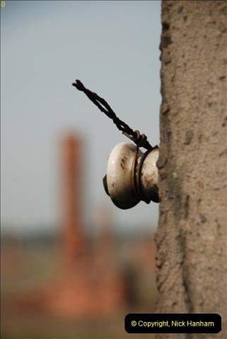2009-09-13 Auschwitz & Birkenau, Poland.  (123)123