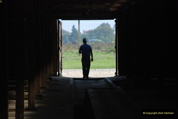 2009-09-13 Auschwitz & Birkenau, Poland.  (125)125