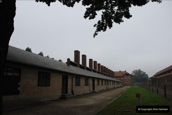 2009-09-13 Auschwitz & Birkenau, Poland.  (13)013