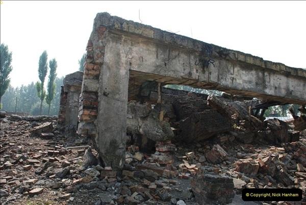 2009-09-13 Auschwitz & Birkenau, Poland.  (137)137