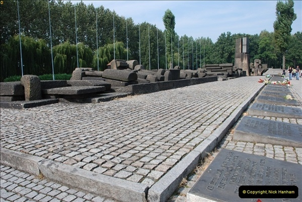 2009-09-13 Auschwitz & Birkenau, Poland.  (140)140