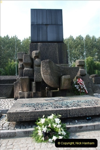 2009-09-13 Auschwitz & Birkenau, Poland.  (142)142