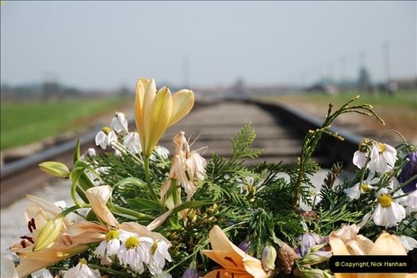 2009-09-13 Auschwitz & Birkenau, Poland.  (145)145