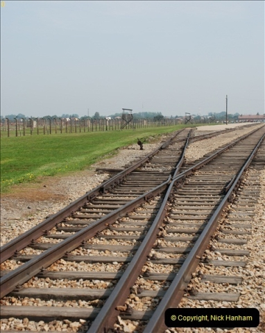 2009-09-13 Auschwitz & Birkenau, Poland.  (147)147