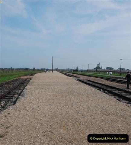 2009-09-13 Auschwitz & Birkenau, Poland.  (149)149