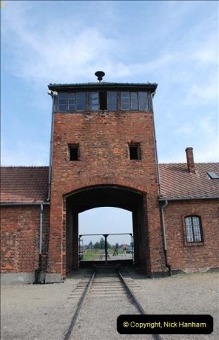 2009-09-13 Auschwitz & Birkenau, Poland.  (151)151