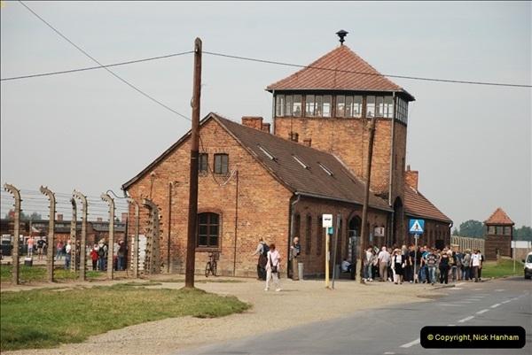 2009-09-13 Auschwitz & Birkenau, Poland.  (153)153