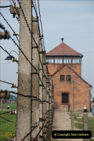2009-09-13 Auschwitz & Birkenau, Poland.  (154)154