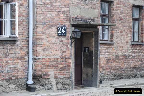 2009-09-13 Auschwitz & Birkenau, Poland.  (16)016