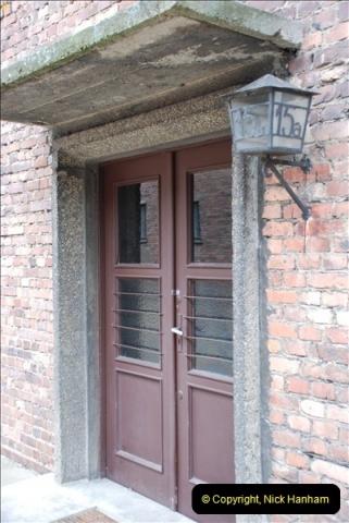 2009-09-13 Auschwitz & Birkenau, Poland.  (22)022