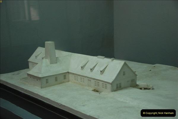 2009-09-13 Auschwitz & Birkenau, Poland.  (27)027