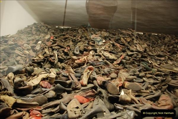 2009-09-13 Auschwitz & Birkenau, Poland.  (35)035