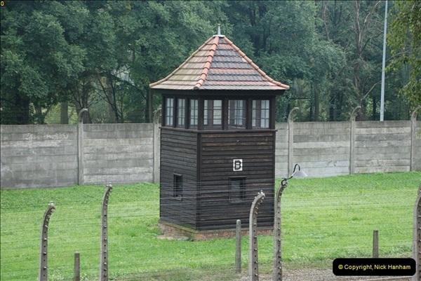 2009-09-13 Auschwitz & Birkenau, Poland.  (36)036