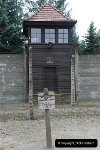 2009-09-13 Auschwitz & Birkenau, Poland.  (37)037