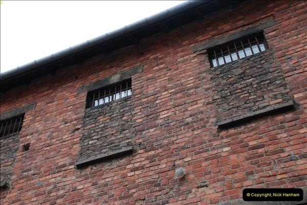 2009-09-13 Auschwitz & Birkenau, Poland.  (42)042