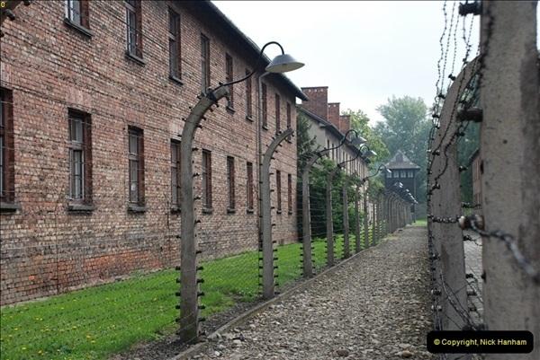 2009-09-13 Auschwitz & Birkenau, Poland.  (55)055