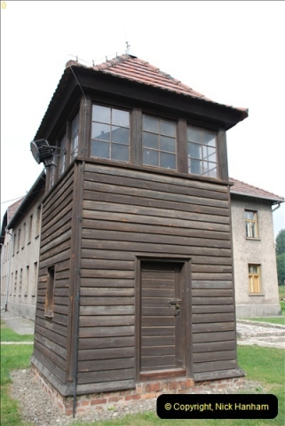2009-09-13 Auschwitz & Birkenau, Poland.  (56)056